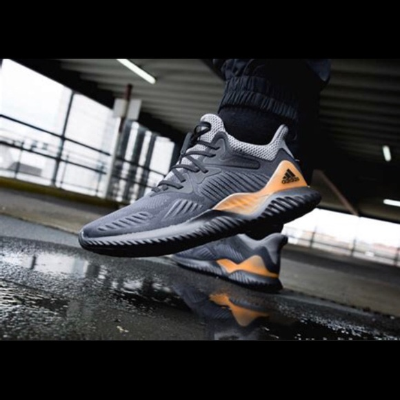 52c649048a7 adidas Other - Alphabounce Beyond Continental Gym CG4762 sz 10!